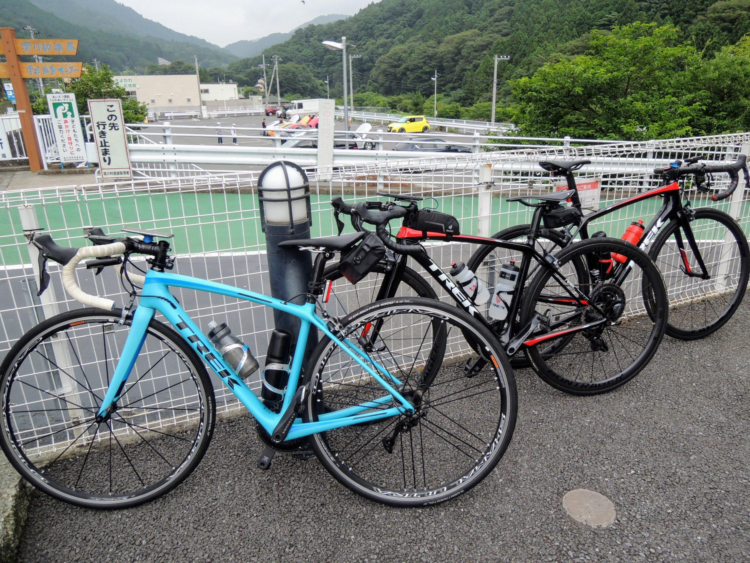 道の駅 清川-2