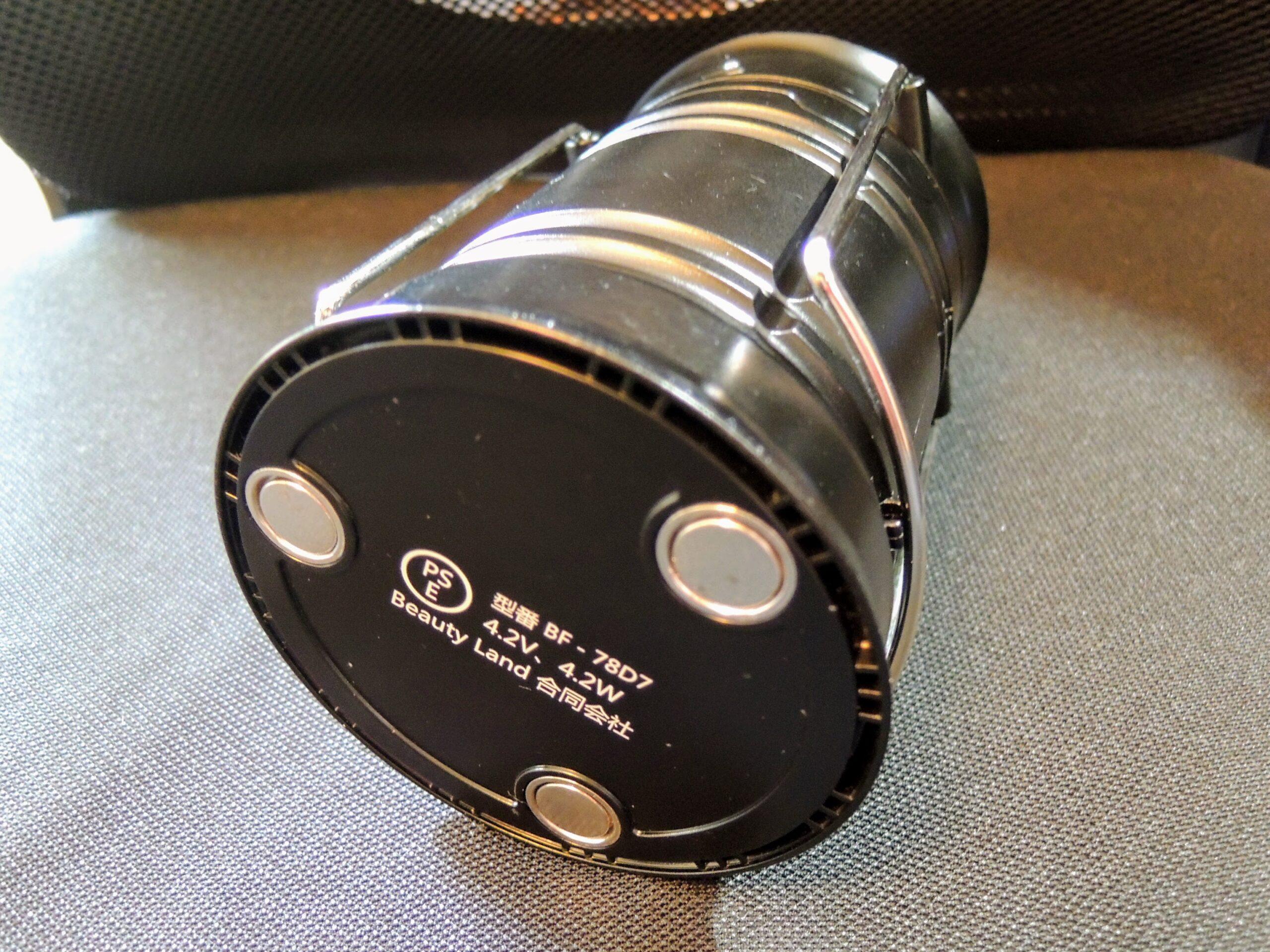 高輝度LEDランタン